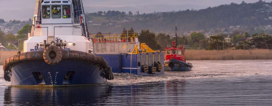 Creating sustainable energy from the ocean